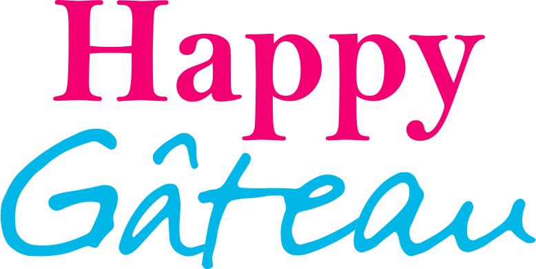 Happy Gâteau